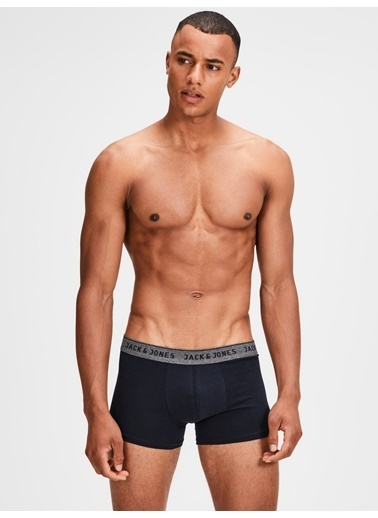 Jack & Jones Boxer Lacivert